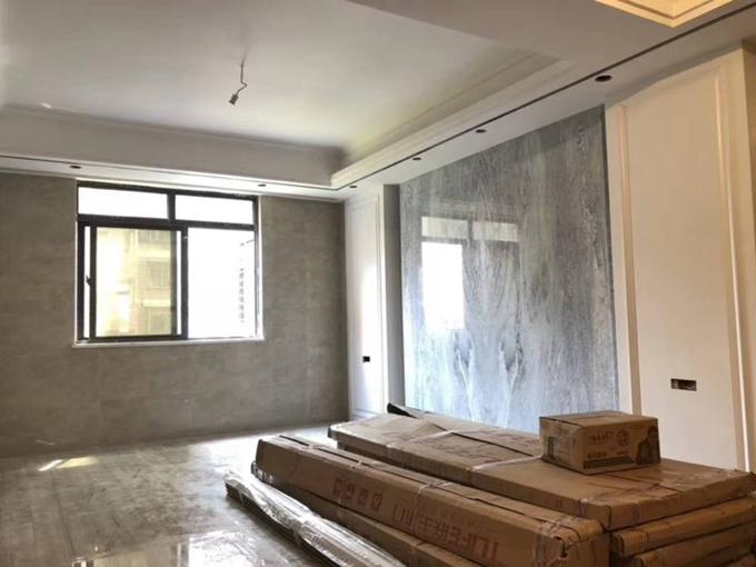 【精品家装】上海新房装修工地
