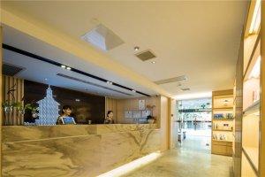 上海酒店装修有哪些风格?