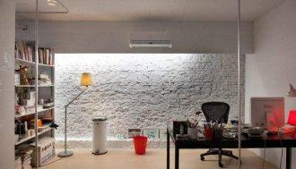 上海办公室装修风水的知识