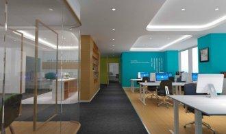 办公室空间装修中常用防火材料