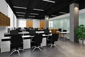 上海办公室装修设计的基础知识