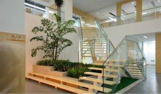 上海办公室设计布局五大要点