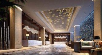 上海酒店装修服务流程及注意事项