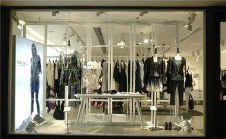 上海店铺设计之你重视店面和商标了吗?