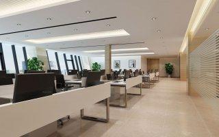 上海办公室装修公司提升办公室的风水技巧