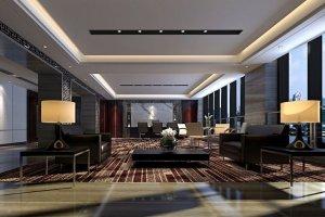 上海办公室装潢设计|办公室最招财旺运的几种风水摆件