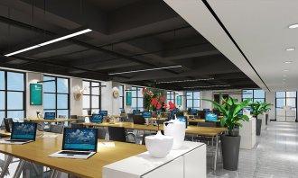 嘉定办公室装修设计公司哪家最好?