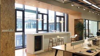 写字楼装修办公空间怎样布局设计?