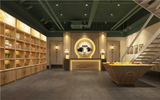 上海店铺装修设计的基本流程