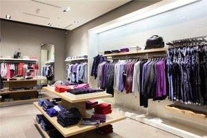 上海店铺装修设计要有自己的风格