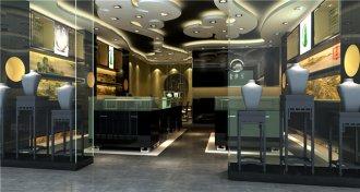 上海店面装修设计要注意哪些问题