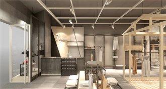 上海商业店铺装修对于商业经营的作用介绍
