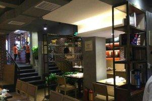 上海咖啡店装修设计在开始设计的时候应该要注意哪些必要的需求呢?