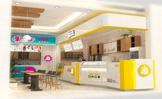 上海奶茶店装修风格有哪些比较适合?