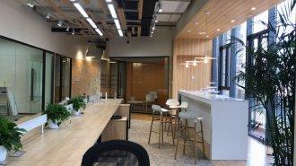 上海办公室装修风水四大原则