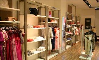 上海服装店装修应该如何选择合适的装修风格