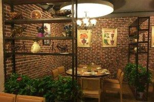 上海咖啡店装修风格以及注意事项