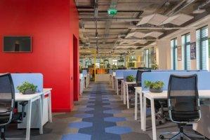 上海办公室装修风水容易忽视的4个细节