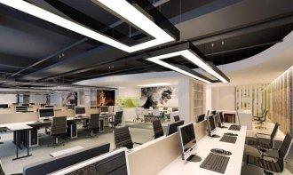 上海办公室装修设计风水八大禁忌