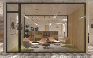 长宁区办公室设计方案